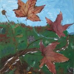 2010-Herbst-acrylCollage