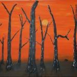 a-l-afrique-acryl-2009